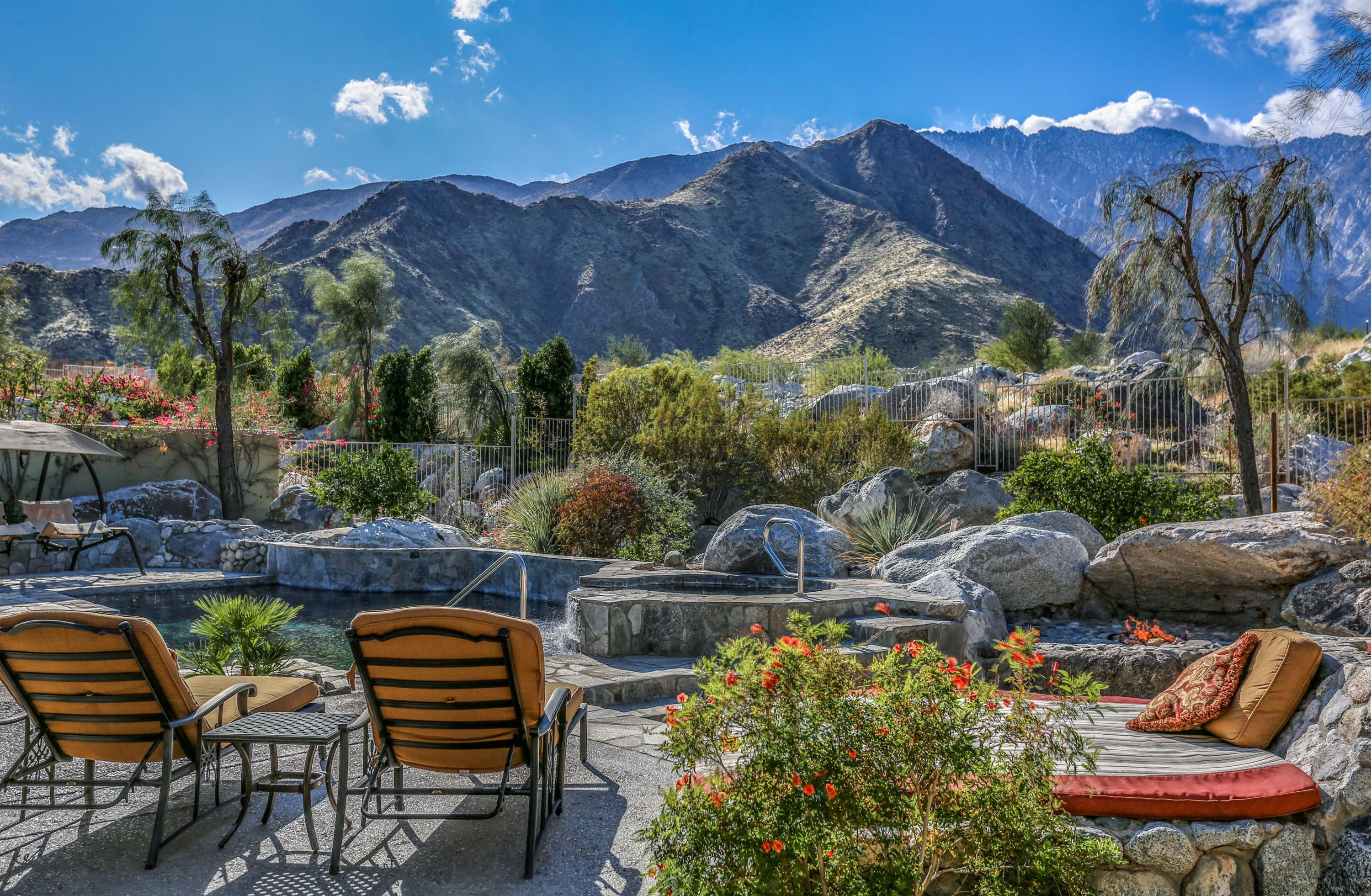 Photo of 2489 Tuscany Heights Drive, Palm Springs, CA 92262