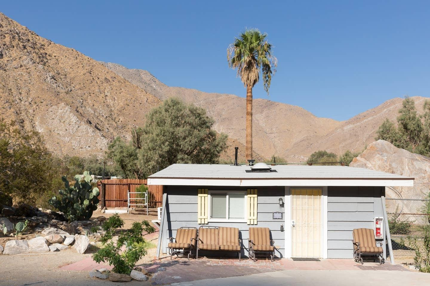 Photo of 88 Lazy C Ranch Road #6, Palm Springs, CA 92262