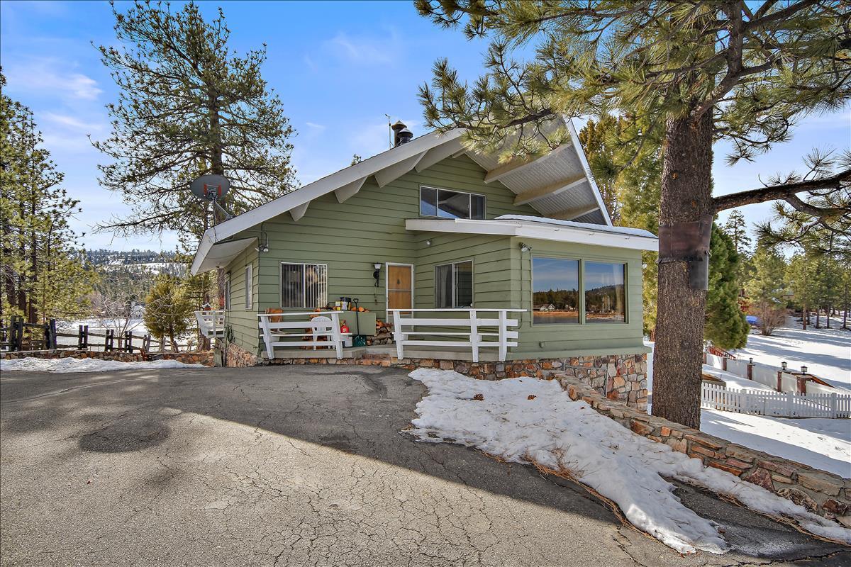 Photo of 336 Gibralter Road, Big Bear Lake, CA 92315