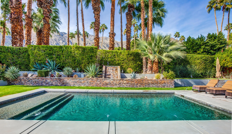 Photo of 819 N High Road, Palm Springs, CA 92262