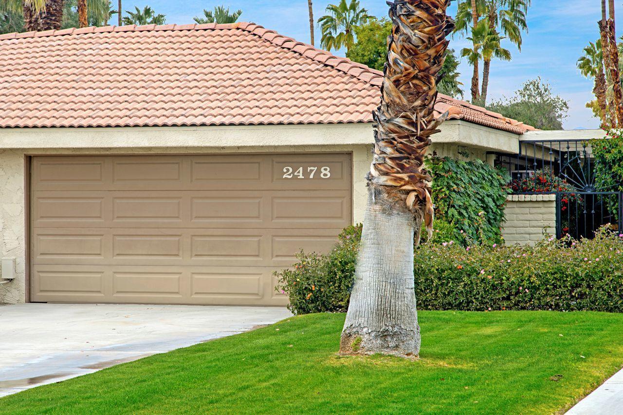 Photo of 2478 Oakcrest Drive, Palm Springs, CA 92264