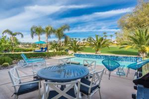 12 Pebble Beach Drive, Rancho Mirage, CA 92270