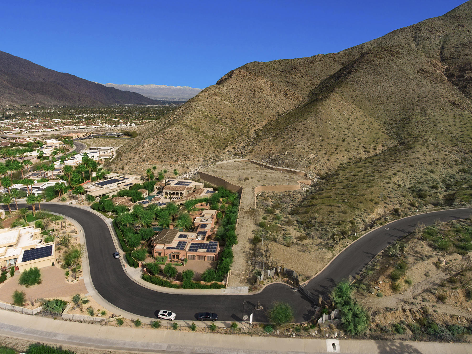 Photo of 1675 Avenida Sevilla, Palm Springs, CA 92264