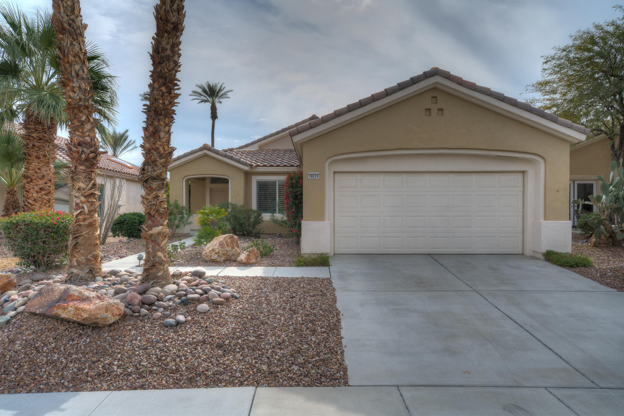Photo of 78235 Estancia Drive, Palm Desert, CA 92211