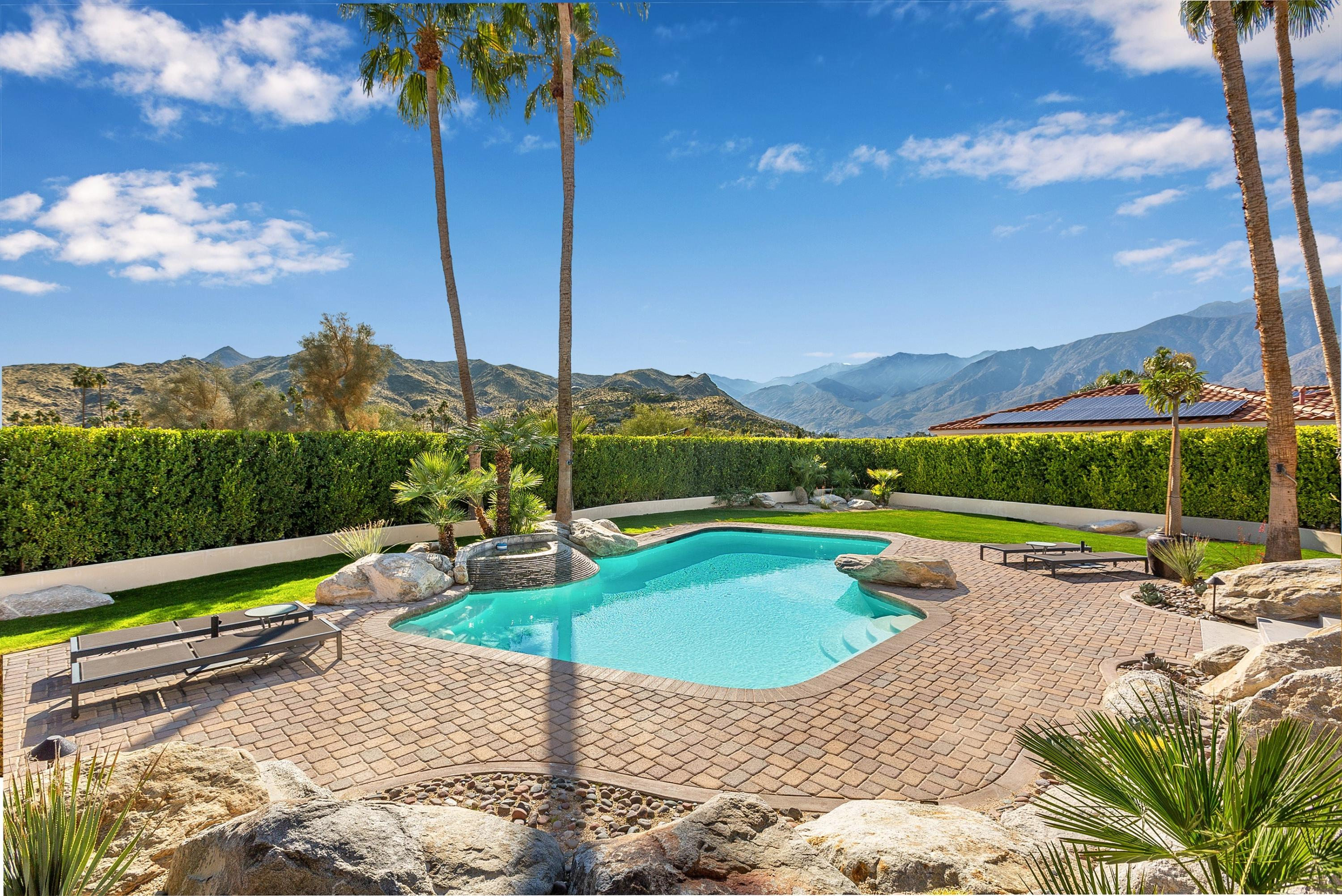 Photo of 3778 Escoba Drive, Palm Springs, CA 92264