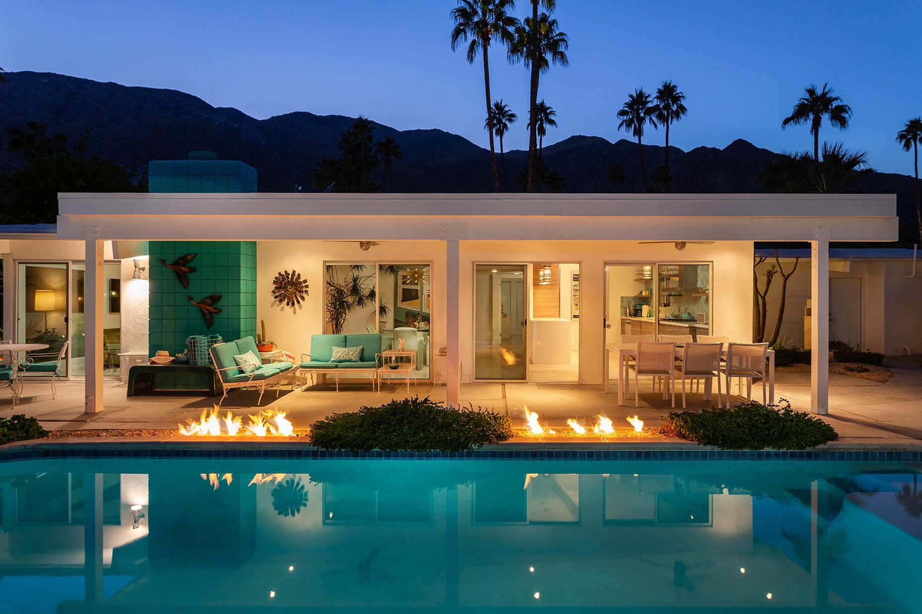 Photo of 802 N Fair Circle, Palm Springs, CA 92262