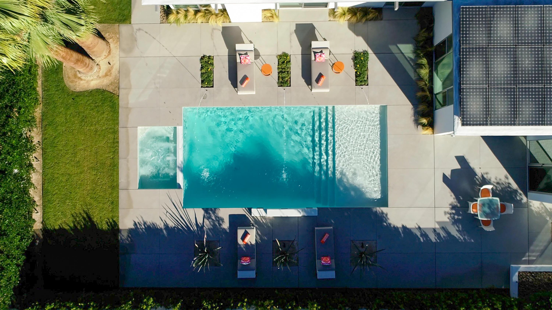 953 N Rose Avenue, Palm Springs, CA 92262