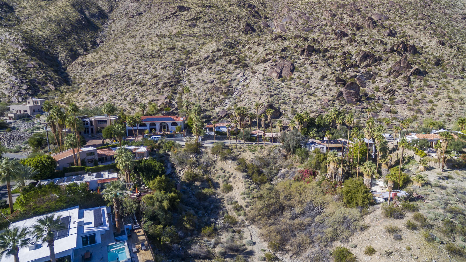 Photo of 1716 Ridge Road, Palm Springs, CA 92264