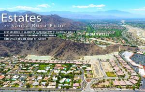Property for sale at 0000 Bradshaw Trl, La Quinta,  California 92253
