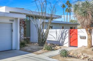 1195 E Sunny Dunes Road, Palm Springs, CA 92264