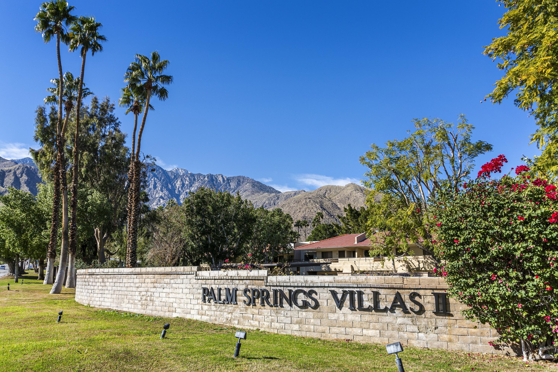 Photo of 701 N Los Felices Circle ##211, Palm Springs, CA 92262