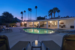 Property for sale at 1057 E Marshall Way, Palm Springs,  California 92262
