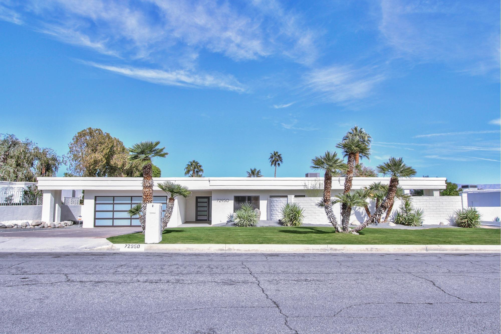 Photo of 72950 Homestead Road, Palm Desert, CA 92260