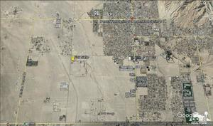 Property for sale at 0 Little Morongo Road, Desert Hot Springs,  California 92240