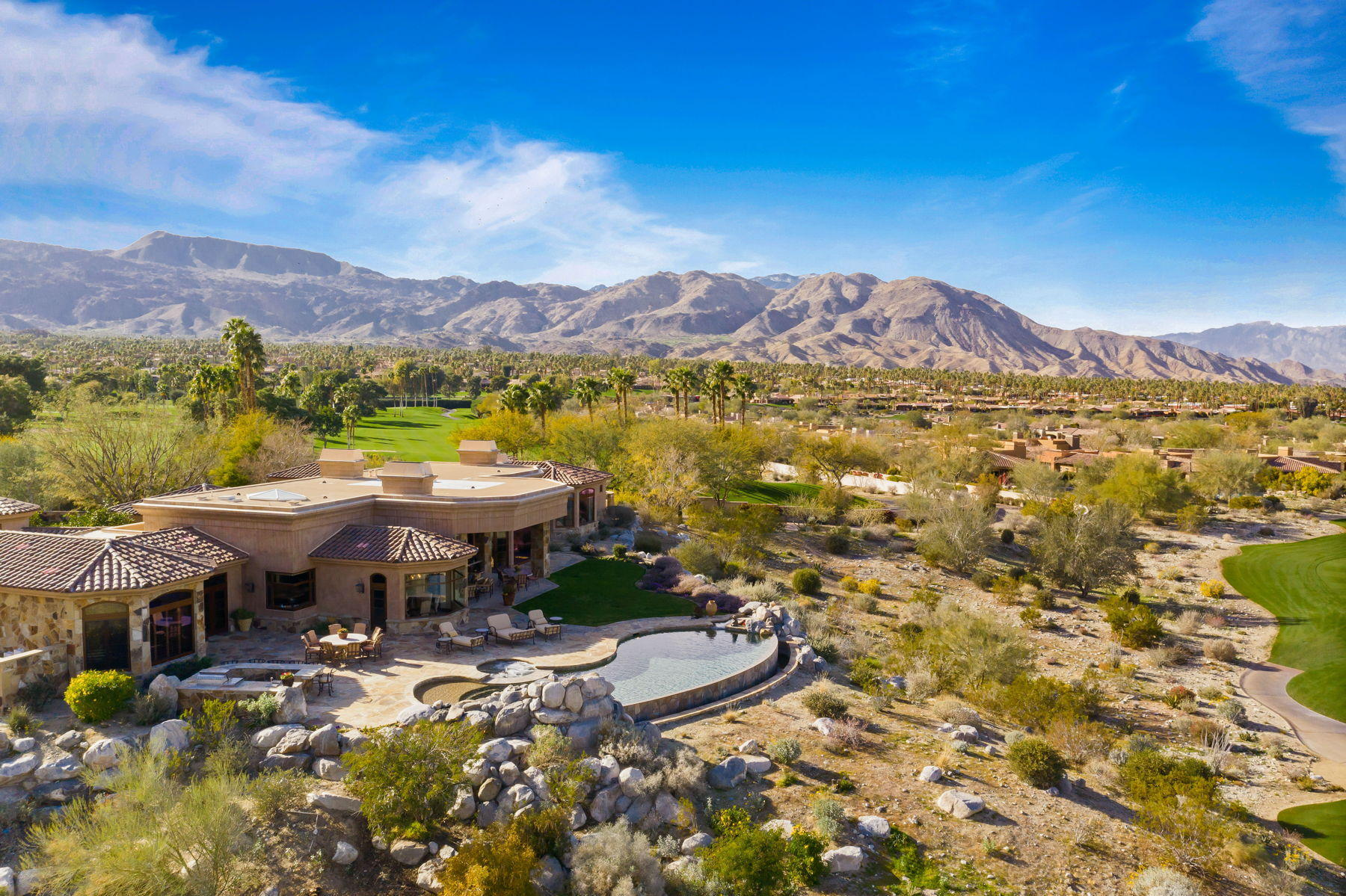 73980 Desert Bloom Trail, Indian Wells, California 92210, 4 Bedrooms Bedrooms, ,6 BathroomsBathrooms,Residential,For Sale,73980 Desert Bloom Trail,219038609