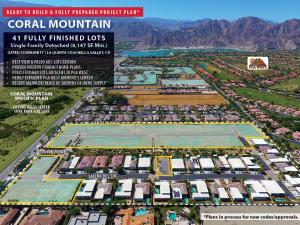 Property for sale at 0 58th Avenue, La Quinta,  California 92253