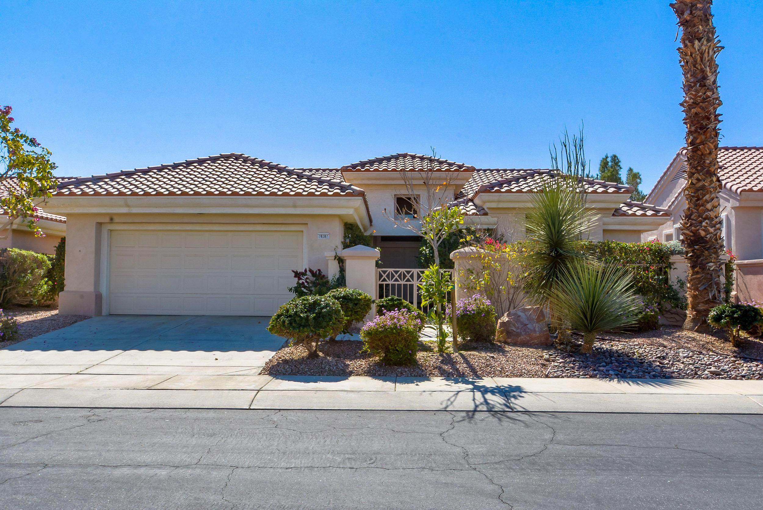 Photo of 78287 Willowrich Drive, Palm Desert, CA 92211