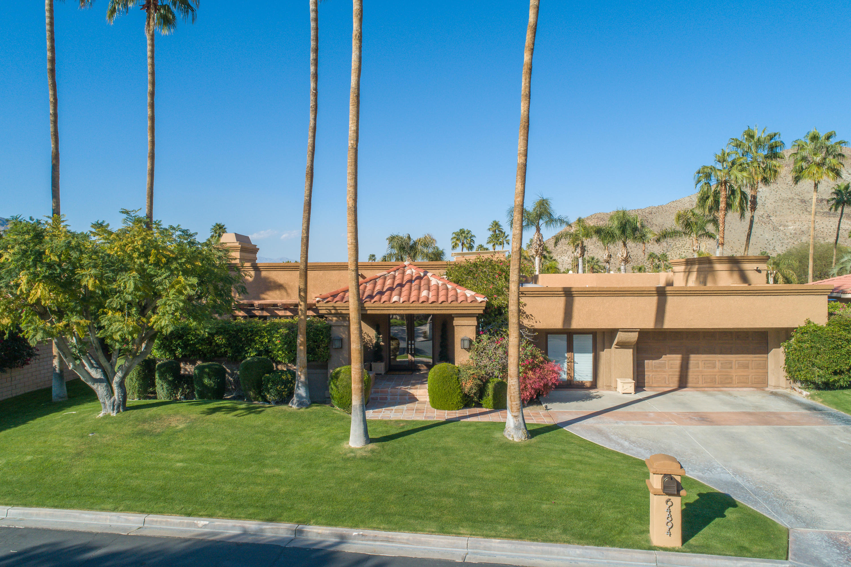 Photo of 64894 Saragossa Drive, Palm Springs, CA 92264