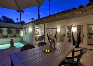 247 W Stevens Road, 20, Palm Springs, CA 92262