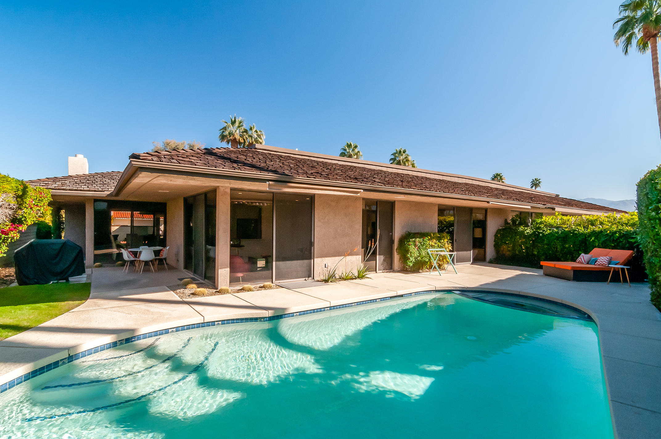 Photo of 17 Dartmouth Drive, Rancho Mirage, CA 92270