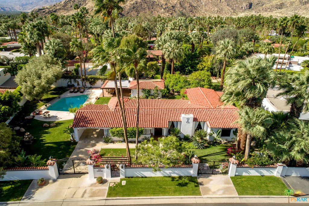 Photo of 435 W Vereda Sur, Palm Springs, CA 92262