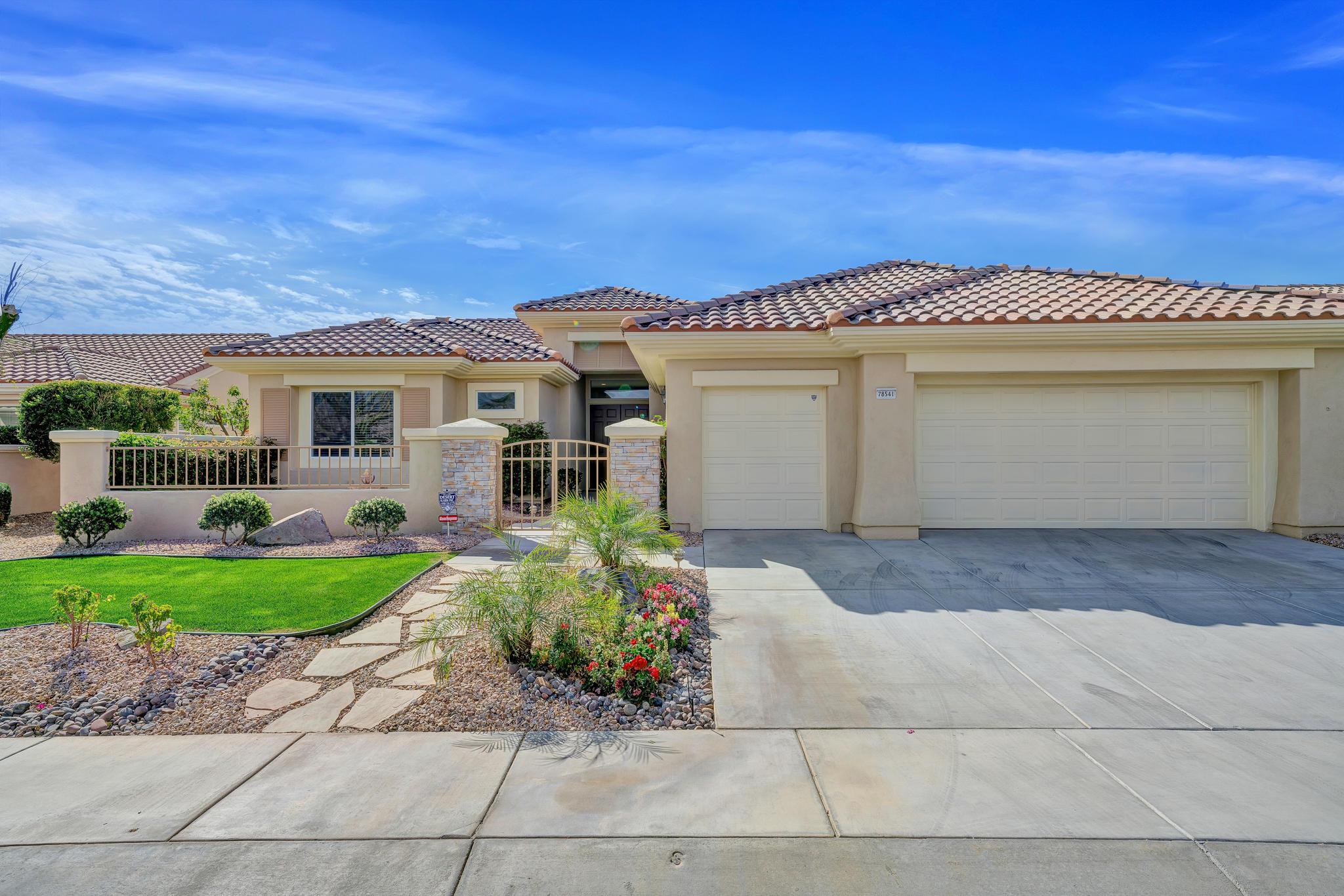 Photo of 78541 Moonstone Lane, Palm Desert, CA 92211