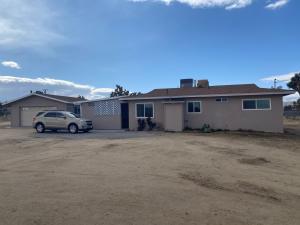 7444 Joshua View Drive, Yucca Valley, CA 92284