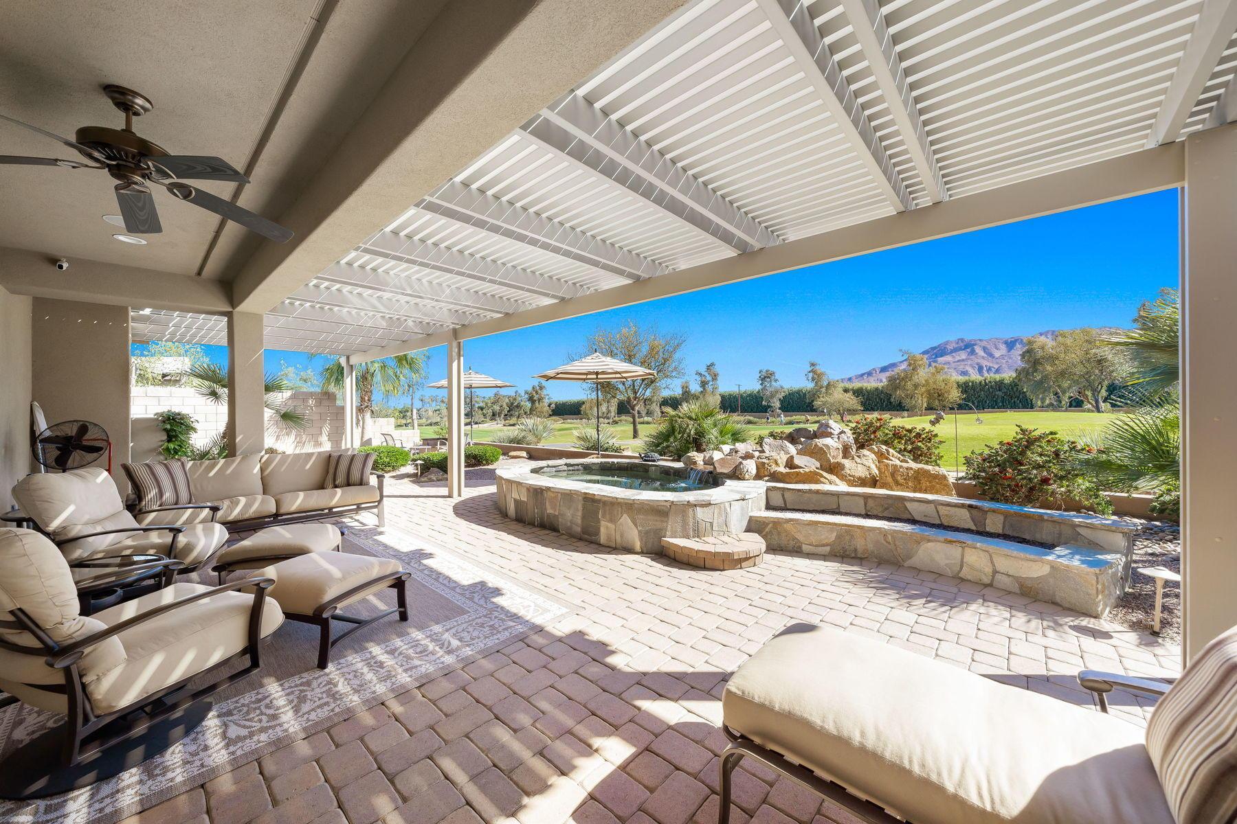 Photo of 81685 Rustic Canyon Drive, La Quinta, CA 92253