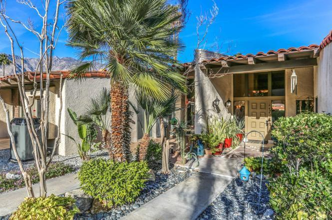 Photo of 3622 Bogert Trail #C, Palm Springs, CA 92264