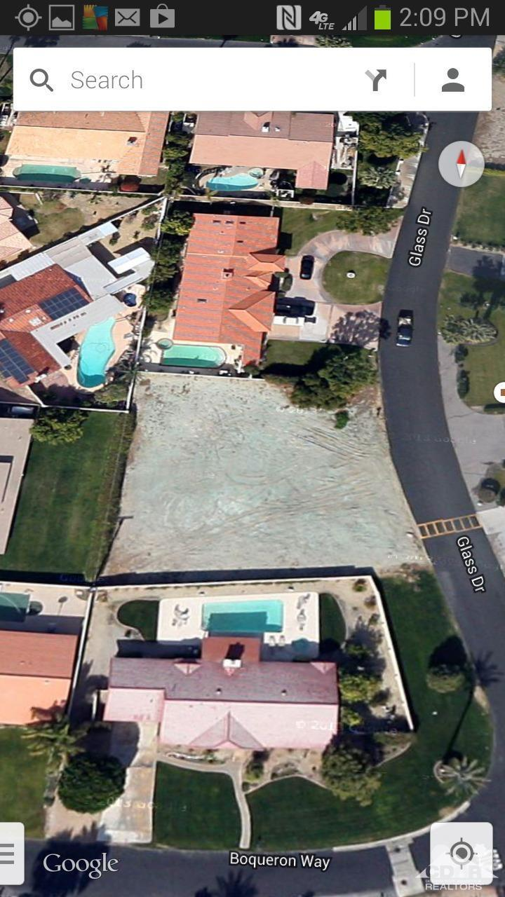 0 Glass Drive, Bermuda Dunes, California 92203, ,Land,For Sale,0 Glass Drive,219040464