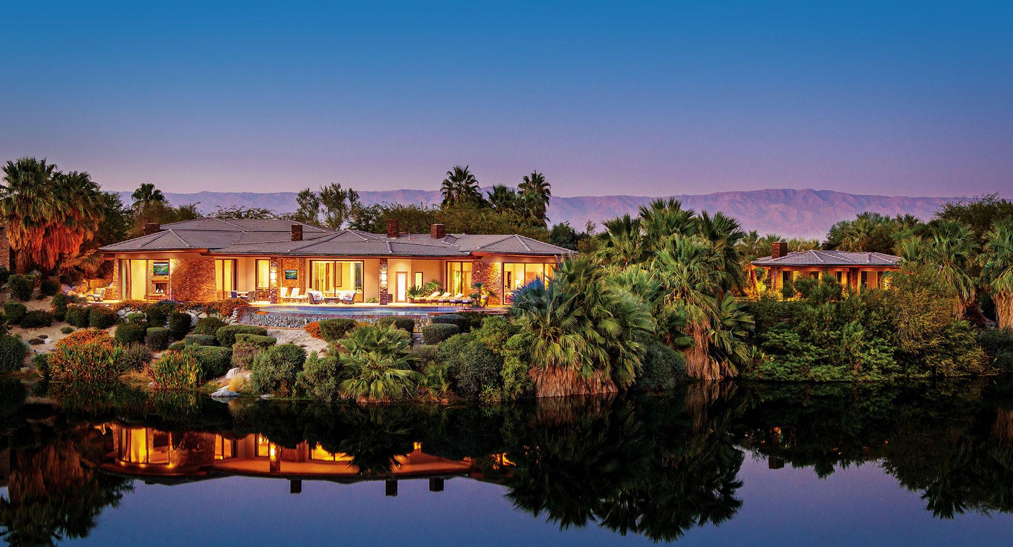 213 Palm Ridge, Palm Desert, CA 92260