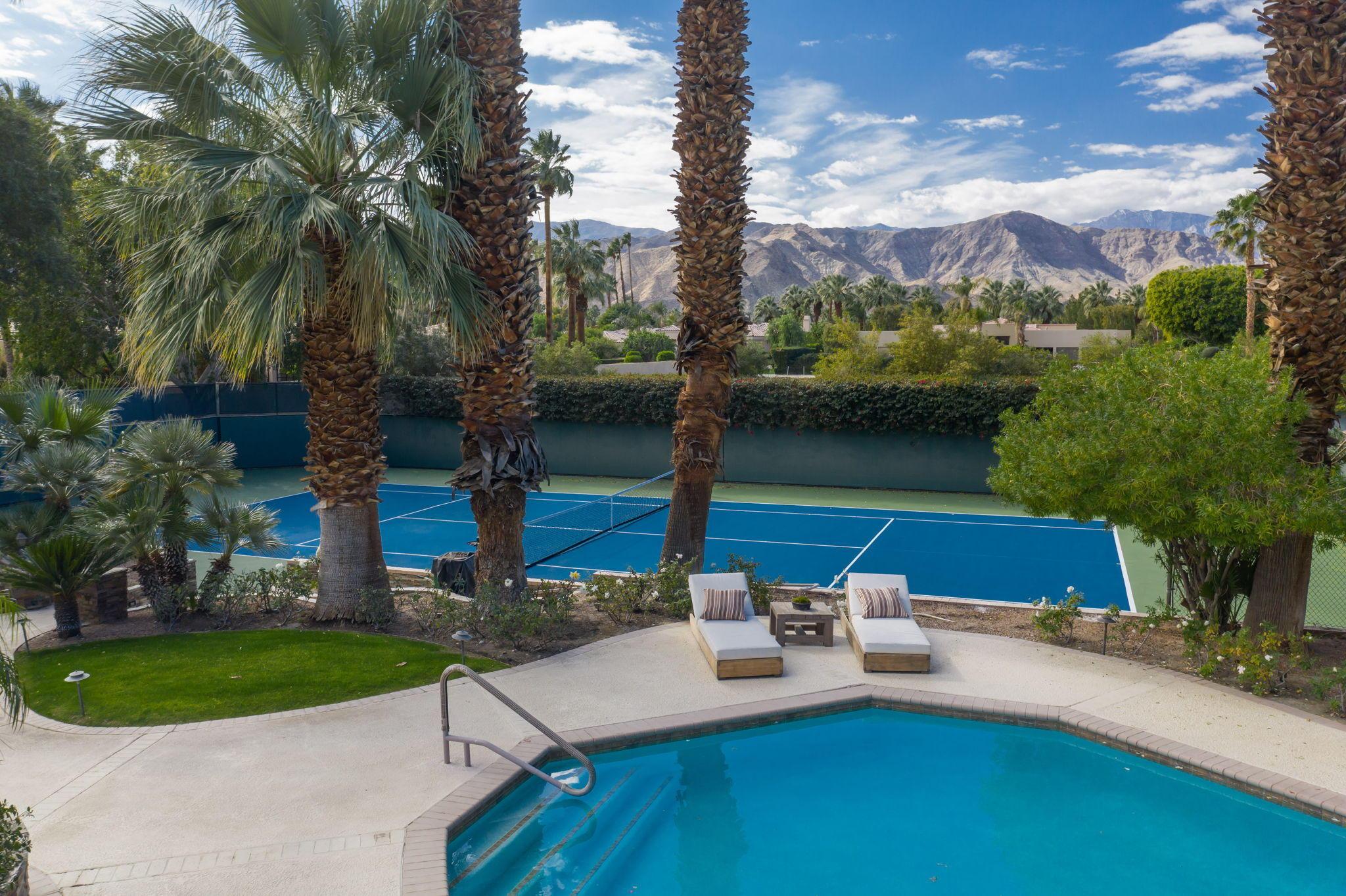 Photo of 40563 Desert Creek Lane, Rancho Mirage, CA 92270