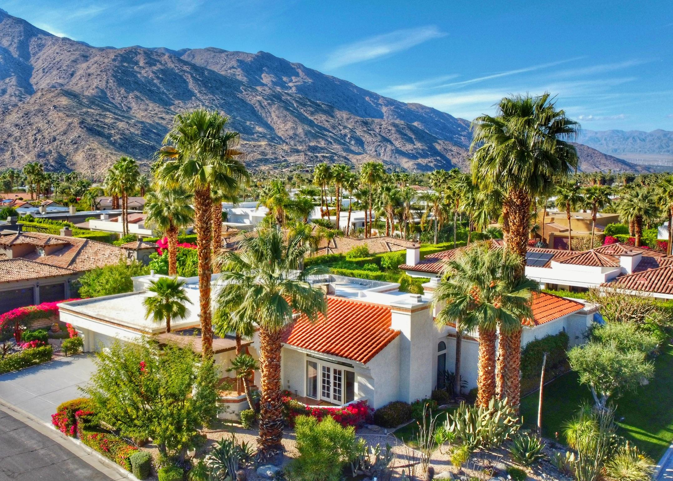 Photo of 1018 Andreas Palms Drive, Palm Springs, CA 92264