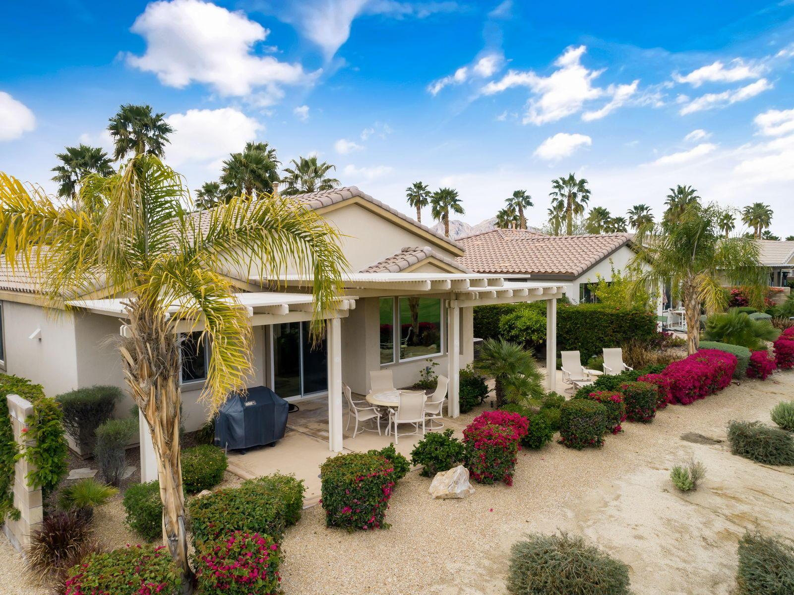 Photo of 60400 Desert Rose Drive, La Quinta, CA 92253