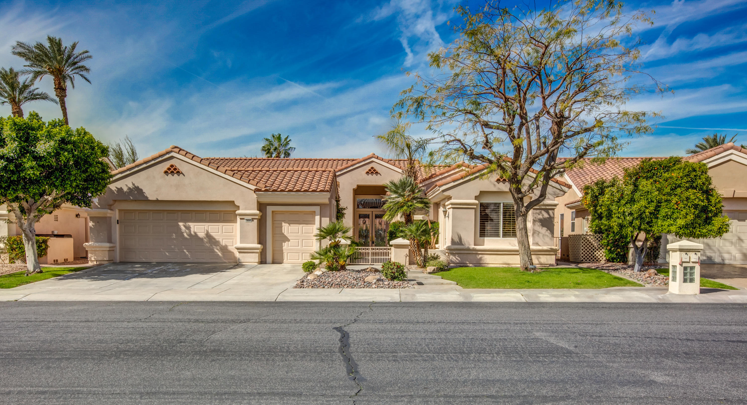 Photo of 78263 Golden Reed Drive, Palm Desert, CA 92211