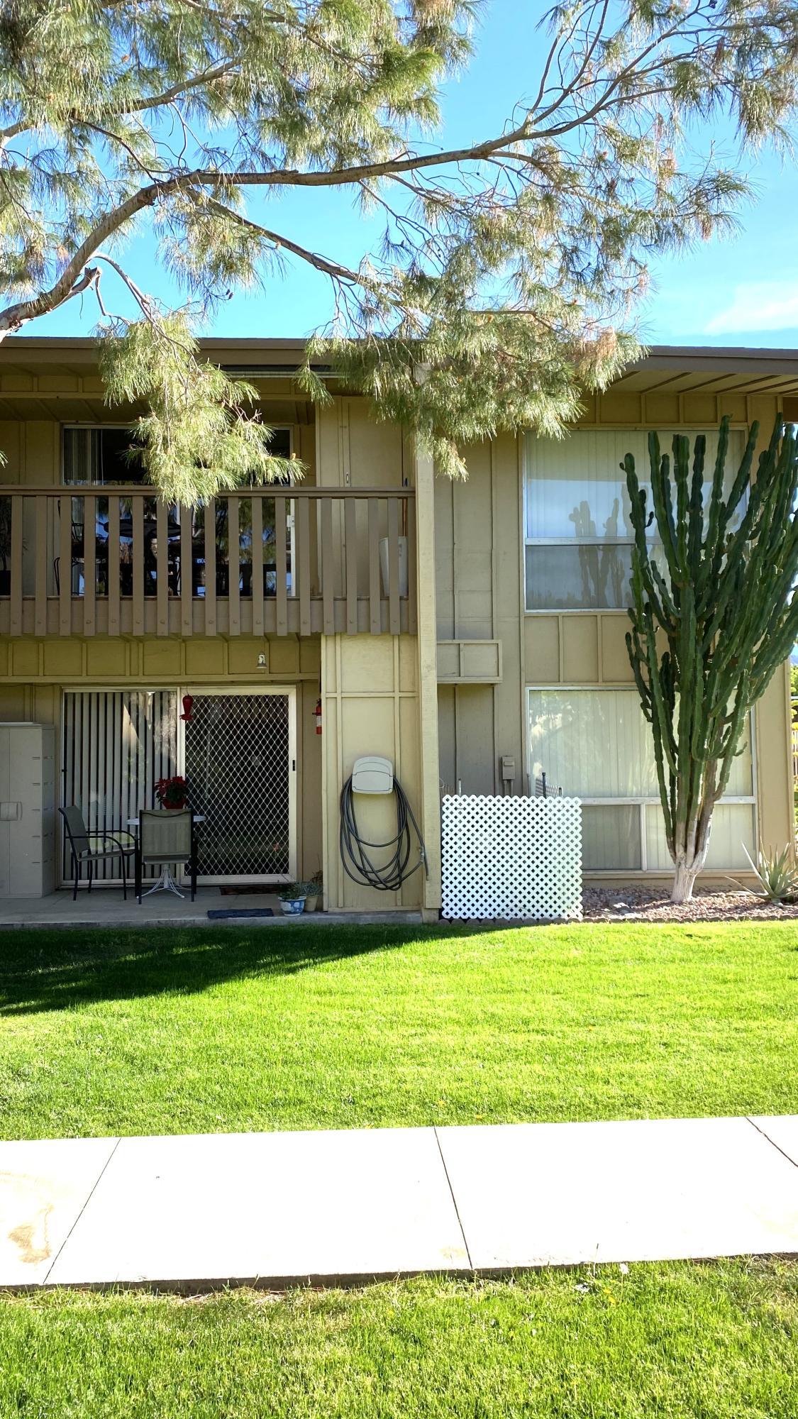 Photo of 77845 California Drive #D7, Palm Desert, CA 92211