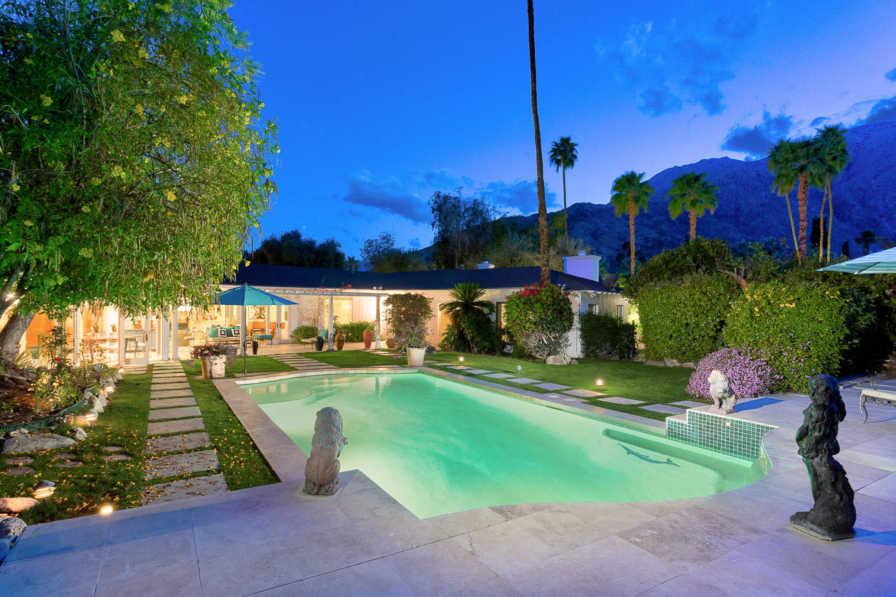 Photo of 416 W Hermosa Place, Palm Springs, CA 92262