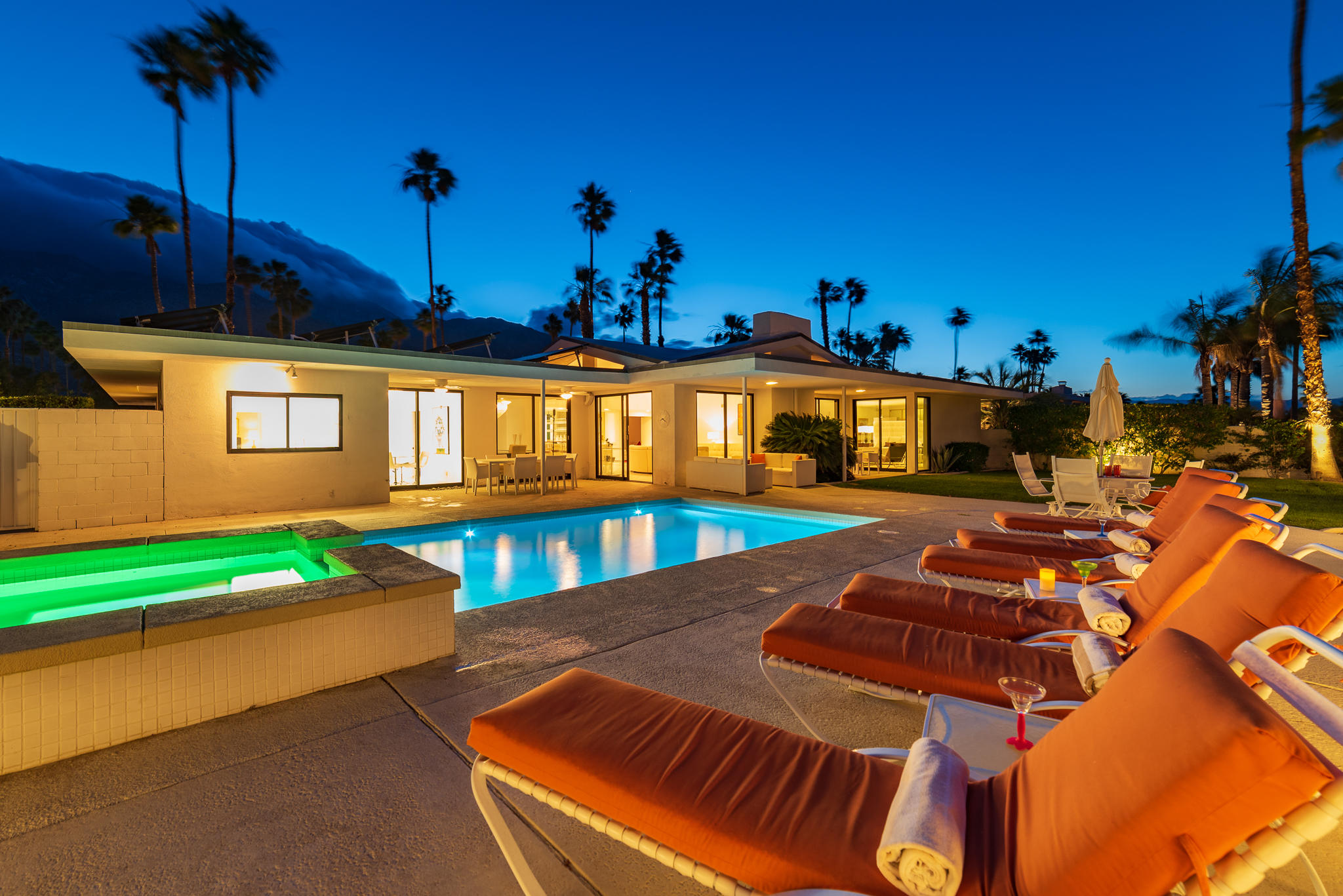 Photo of Palm Springs, CA 92264