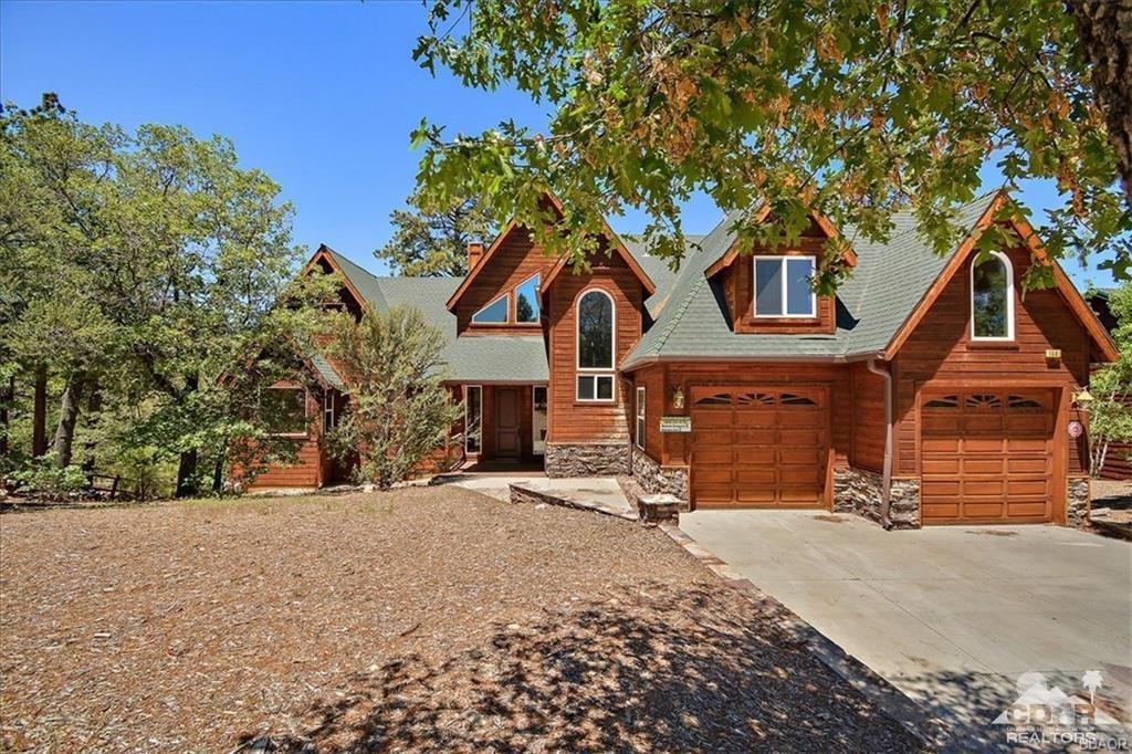 1581 Angels Camp Road, Big Bear Lake, California 92314, 3 Bedrooms Bedrooms, ,3 BathroomsBathrooms,Residential,For Sale,1581 Angels Camp Road,219041207