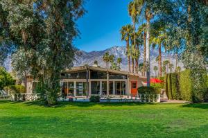 2102 S Broadmoor Drive, Palm Springs, CA 92264