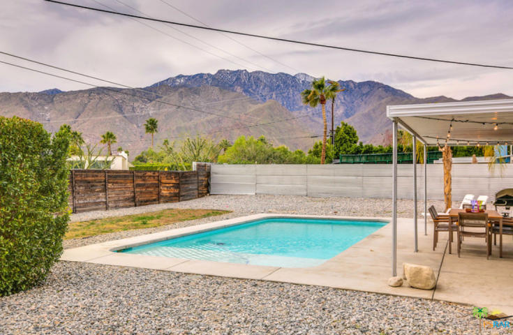 1077 E Francis Drive, Palm Springs, California 92262, 3 Bedrooms Bedrooms, ,2 BathroomsBathrooms,Residential,For Sale,1077 E Francis Drive,219041333