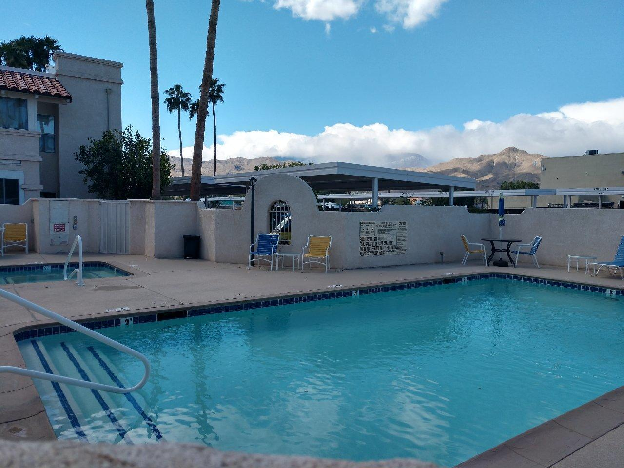 Photo of 69130 Gerald Ford Drive #20, Cathedral City, CA 92234
