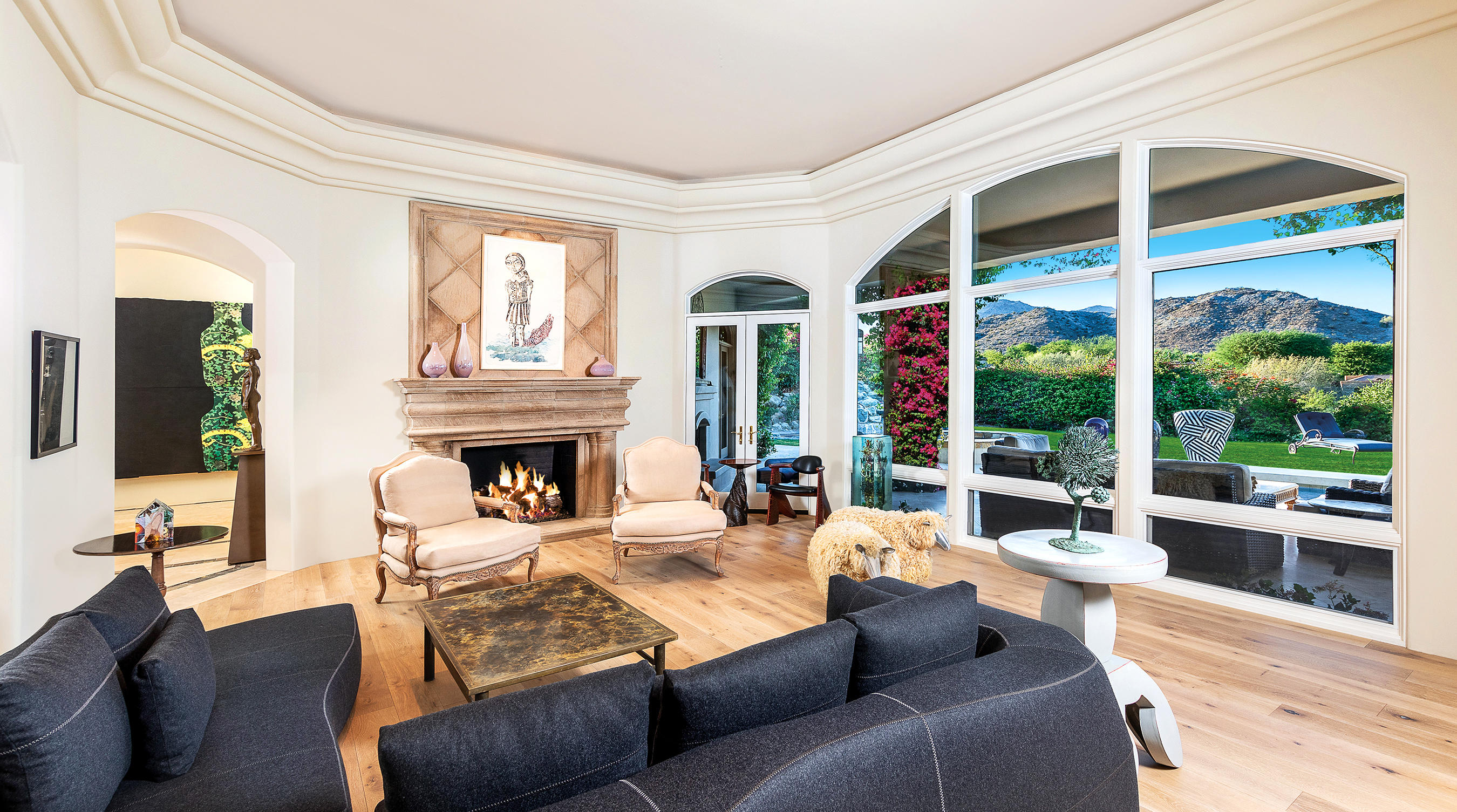 106 Wanish Place, Palm Desert, California 92260, 4 Bedrooms Bedrooms, ,6 BathroomsBathrooms,Residential,For Sale,106 Wanish Place,219041492