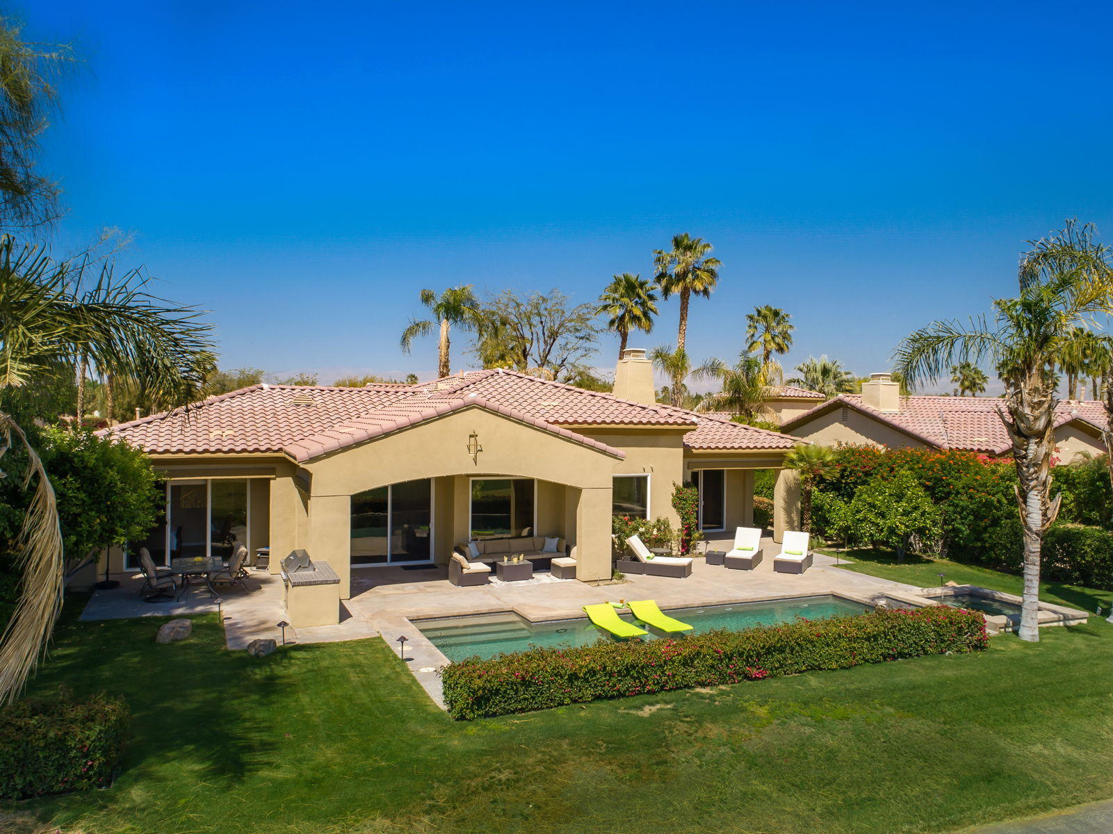 81115 Muirfield Village Drive, La Quinta, California 92253, 4 Bedrooms Bedrooms, ,4 BathroomsBathrooms,Residential,For Sale,81115 Muirfield Village Drive,219041582