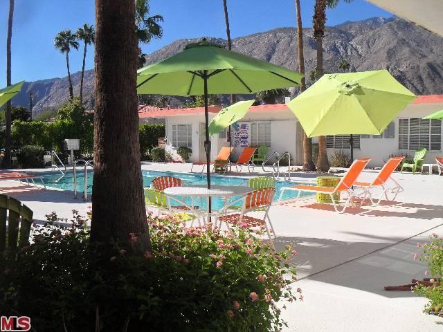 Photo of 314 E Stevens Road #9, Palm Springs, CA 92262