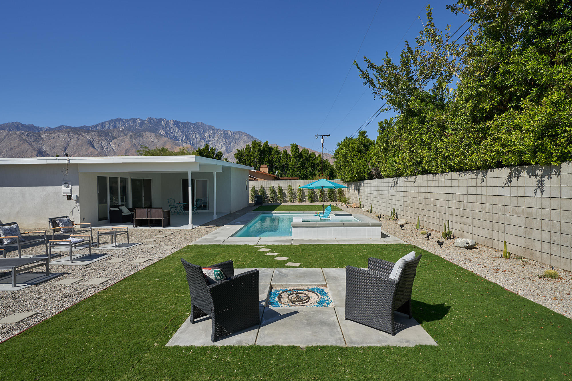 2326 E Finley Road, Palm Springs, California 92262, 3 Bedrooms Bedrooms, ,2 BathroomsBathrooms,Residential,For Sale,2326 E Finley Road,219041612
