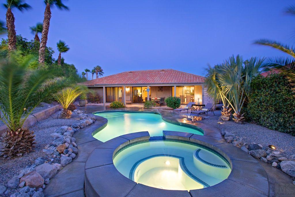 Photo of 1448 E Adobe Way, Palm Springs, CA 92262