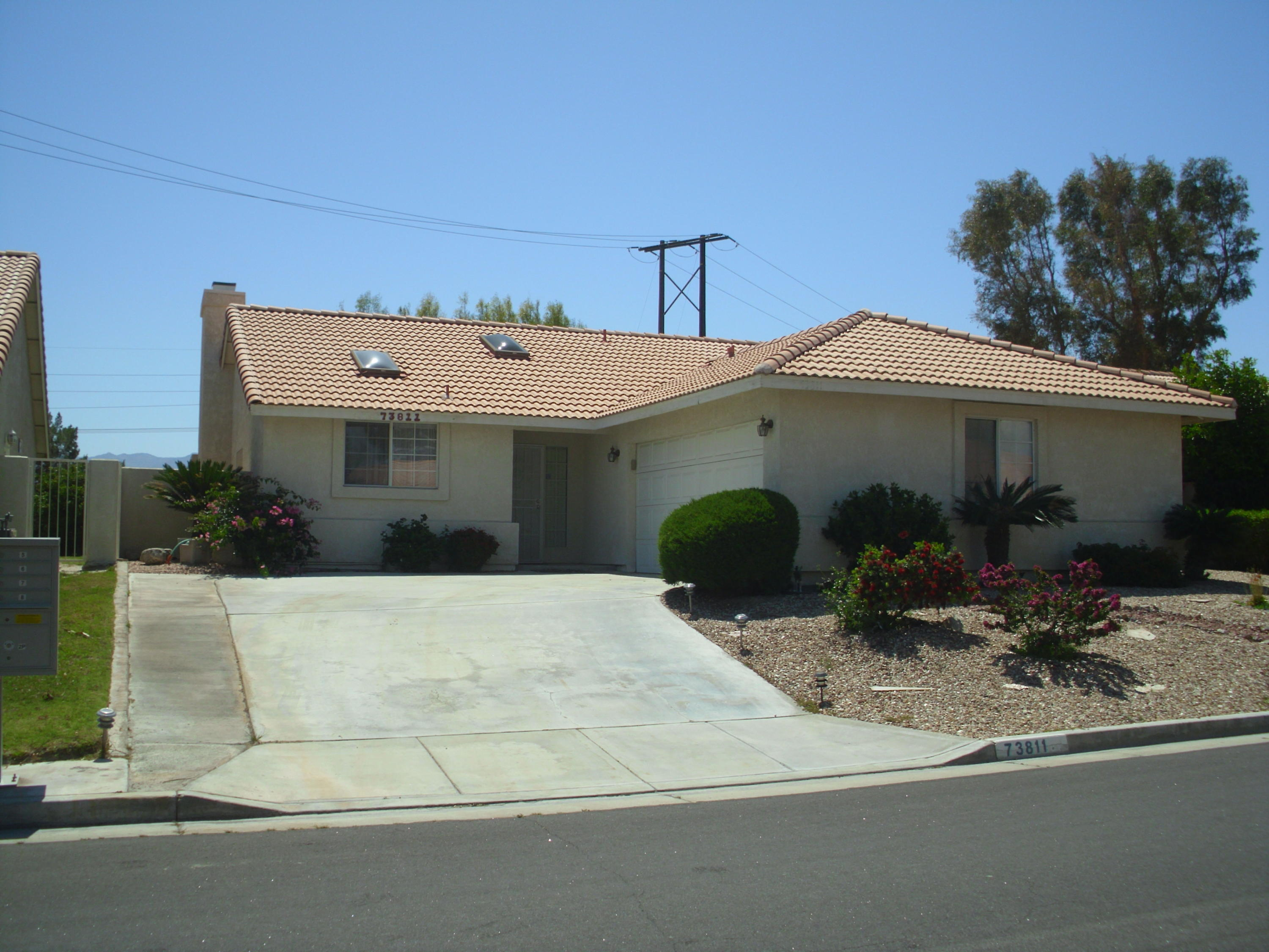 Photo of 73811 White Sands Drive, Thousand Palms, CA 92276