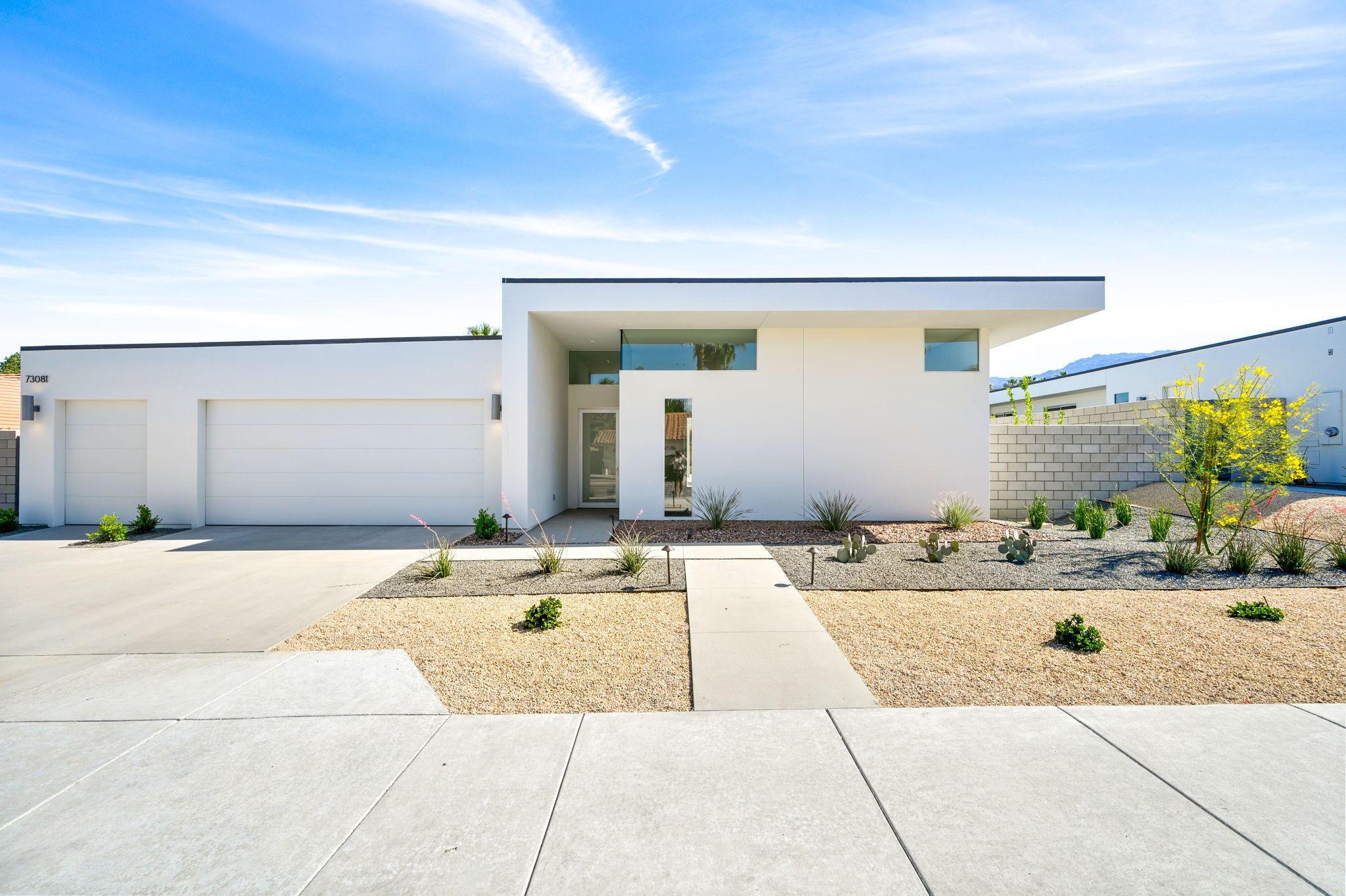Photo of 73081 Bel Air Road, Palm Desert, CA 92260