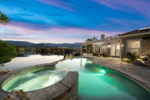 3 Pyramid Lake Court, Rancho Mirage, CA 92270